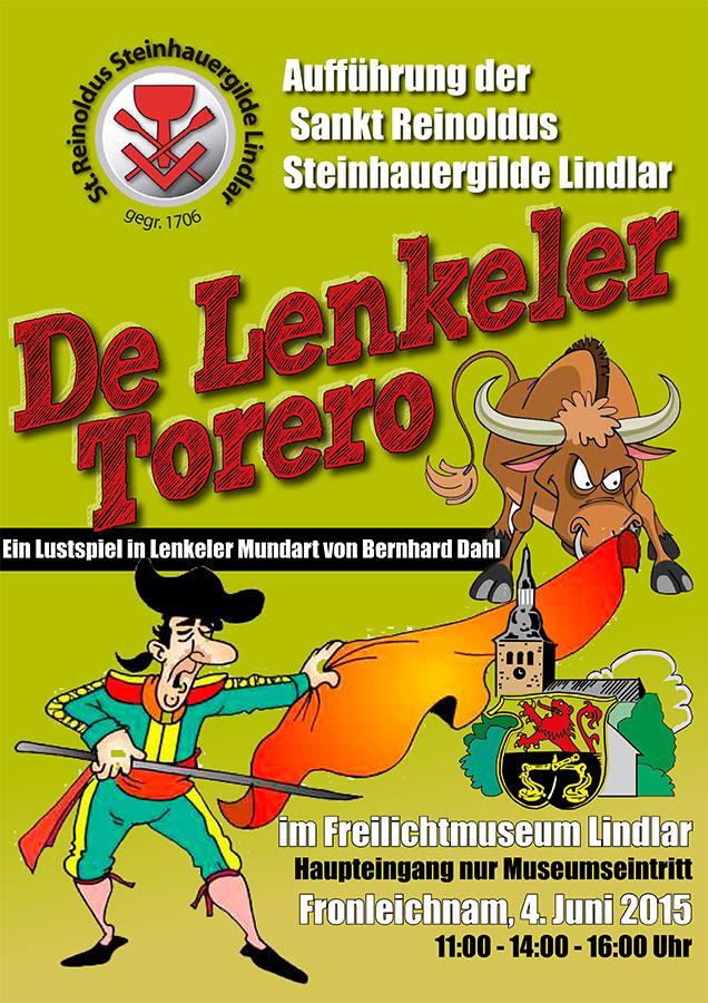 de-lenkeler-torero
