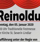 Es ist wieder soweit – Reinoldusfest 2020